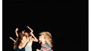 "Bishop Allen's ""Lights Out."""