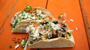 Magic Taco Corp. in Islip Terrace served up