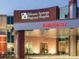 Siloam Springs Regional Hospital in El Dorado, Ark.,