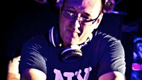"John ""DJ X-Dream"" Thomas (pictured) will be spinning"