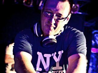John ?DJ X-Dream? Thomas (pictured) will be spinning