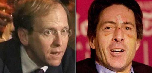 Jonathan Ledecky, left, and Scott D. Malkin.