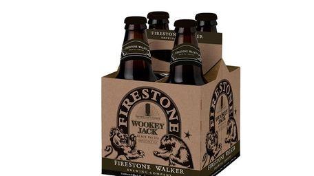 Firestone Walker Wookey Jack is a layered, citrusy,