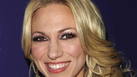 Debbie Gibson tweeted that she was honored to