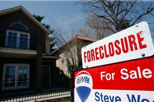 New York homeowners facing foreclosure can get two