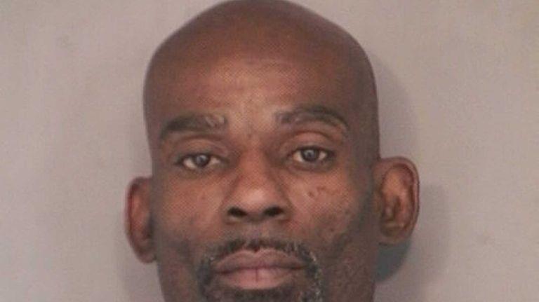Decasta Johnson, 43, of Hempstead, is scheduled to