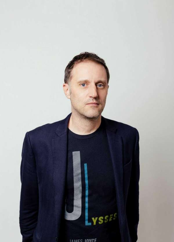 "Peter Mendelsund, author of ""What We See When"