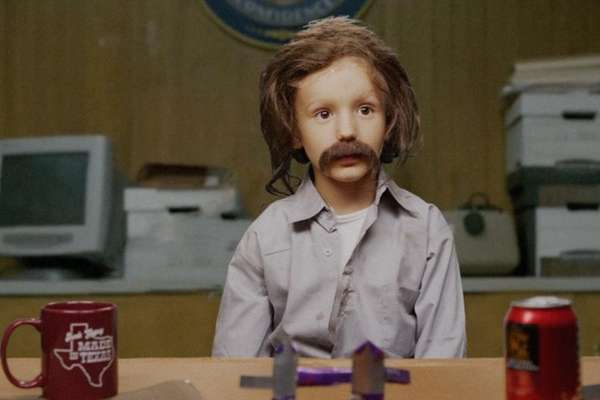 Kids re-enact six Emmy-nominated television shows for Outstanding