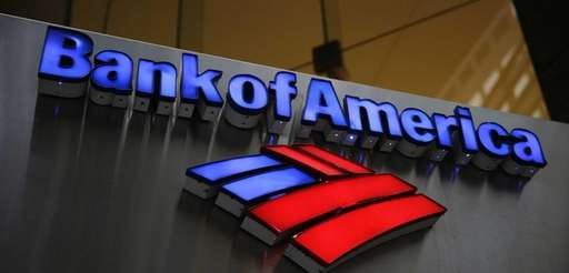 Officials familiar with the deal say Bank of