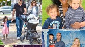 Celebrity moms offer back-to-school tips and tricks.