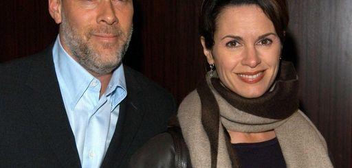 Marc Cohn and Elizabeth Vargas.