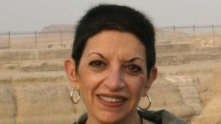 Michele Ingrassia Haber, of Roslyn, has been appointed