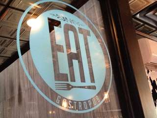 EAT Gastropub takes over the Oceanside location that