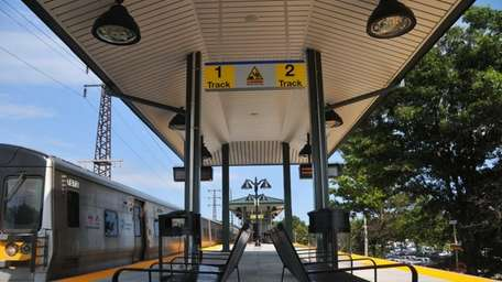 Commuters will soon be able to use the
