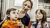 10 percent of children tracked had allergy to
