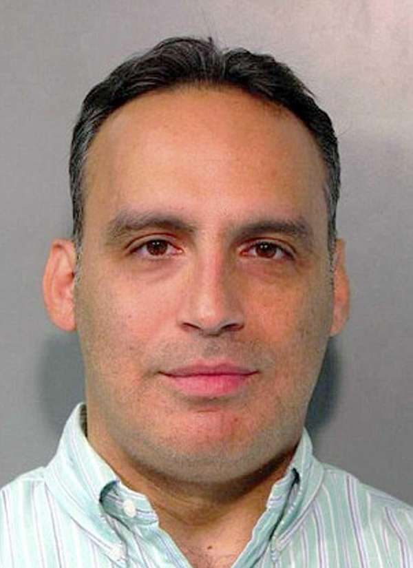 Doctor Richard Obedian, 46, of Muttontown was acquitted