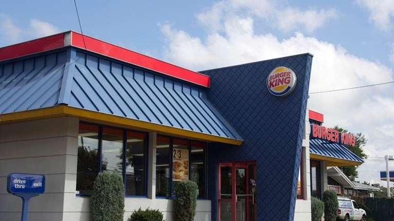 Burger King could expand to Canada as the