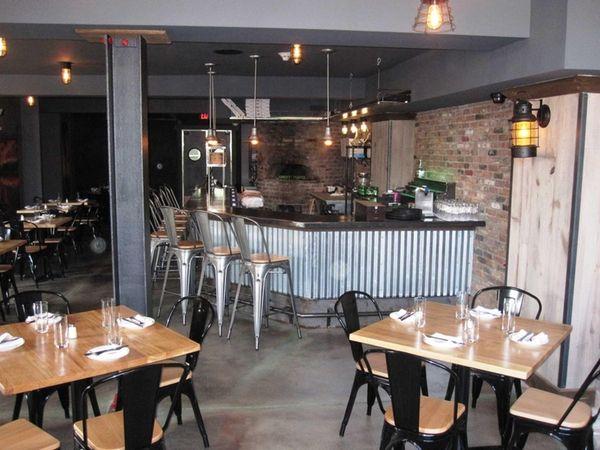 Big Italian Restaurants Near Me: Open In Long Beach: Grotta Di Fuoco