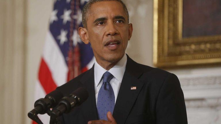 President Barack Obama's pressure on corporate deserters has
