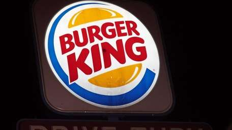 Burger King is buying Canadian coffee-and-doughnut chain Tim