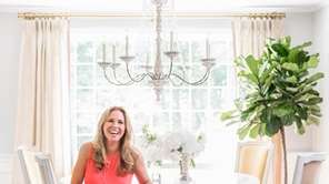 Style Me Pretty founder Abby Larson talks tips,