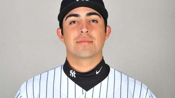 Dan Camarena is a lefthanded pitching prospect in