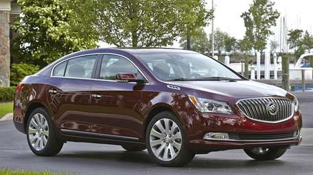 Despite recalling 29 million vehicles in 2014, GM