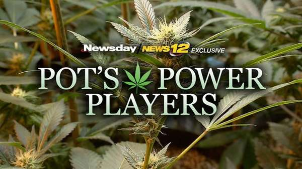 Businesses bring in lobbyists to push for legalization