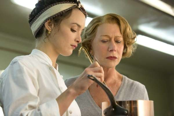 """""""The Hundred-Foot Journey,"""" directed by Lasse Hallstrom and"""