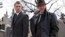 """Gotham"" traces the rise of the great DC"