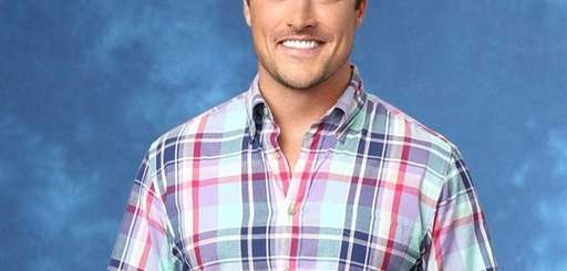 "Chris Soules, which ABC calls ""the stylish farmer"