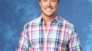 """Chris Soules, which ABC calls """"the stylish farmer"""