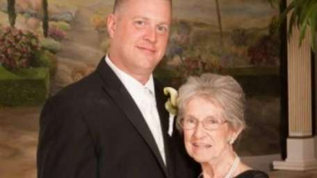 Margaret M. Durnin, a former Freeport resident and
