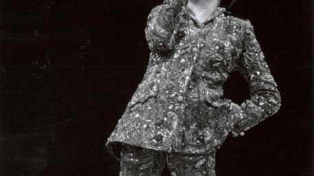 In 1967, after Judy Garland was fired from