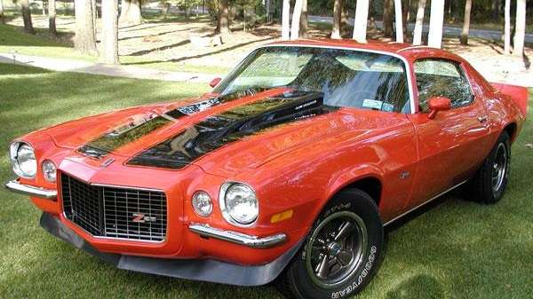 The 25th Annual Boy Scout Car Show will