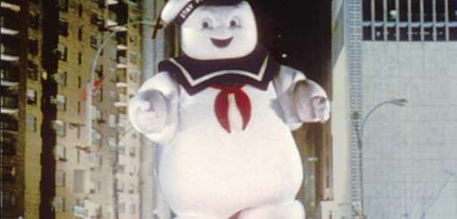 "To celebrate ""Ghostbusters'"" 30th anniversary, the original 1984"
