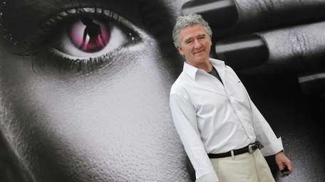 Patrick Duffy of TV series