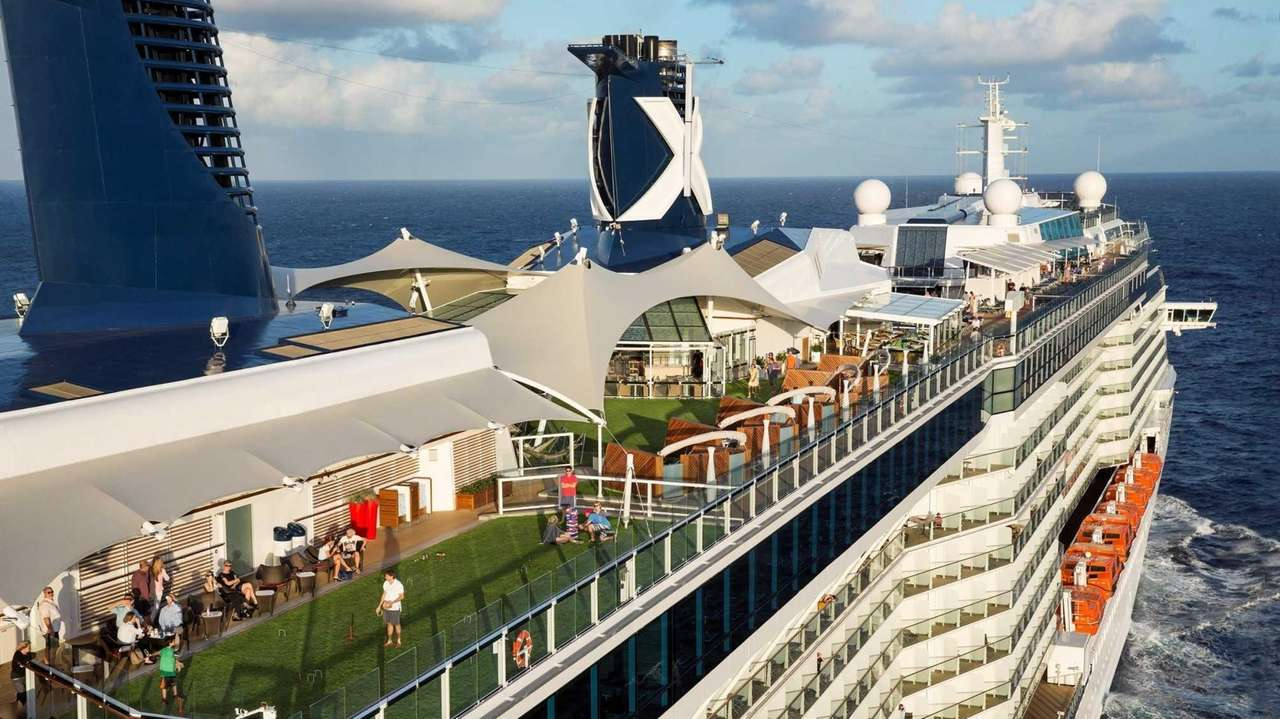 There are cruises for all types of travelers,