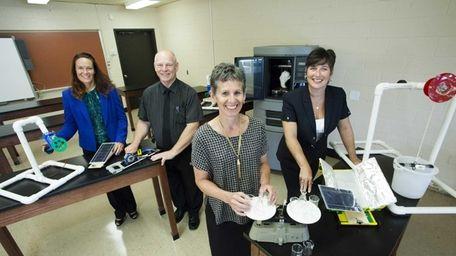Dr. Julie Davis Lutz, Chief Operating Officer, Eastern
