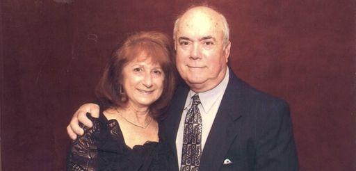 "Diana and Alfredo ""Al"" Regino of Plainview celebrated"