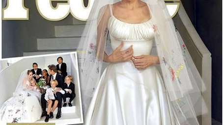 The Sept. 15, 2014 issue of People magazine