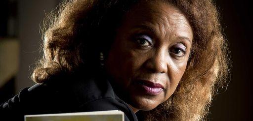 "Mineola resident Bernice Sims published ""Detour Before Midnight,"""