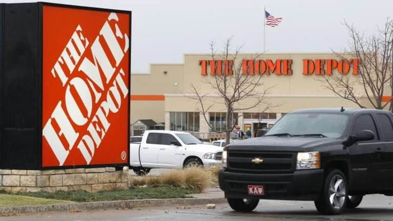 Home Depot has confirmed on Sept. 9, 2014,