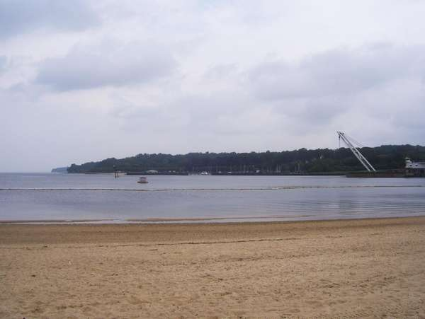 North Hempstead Beach Park was one of six