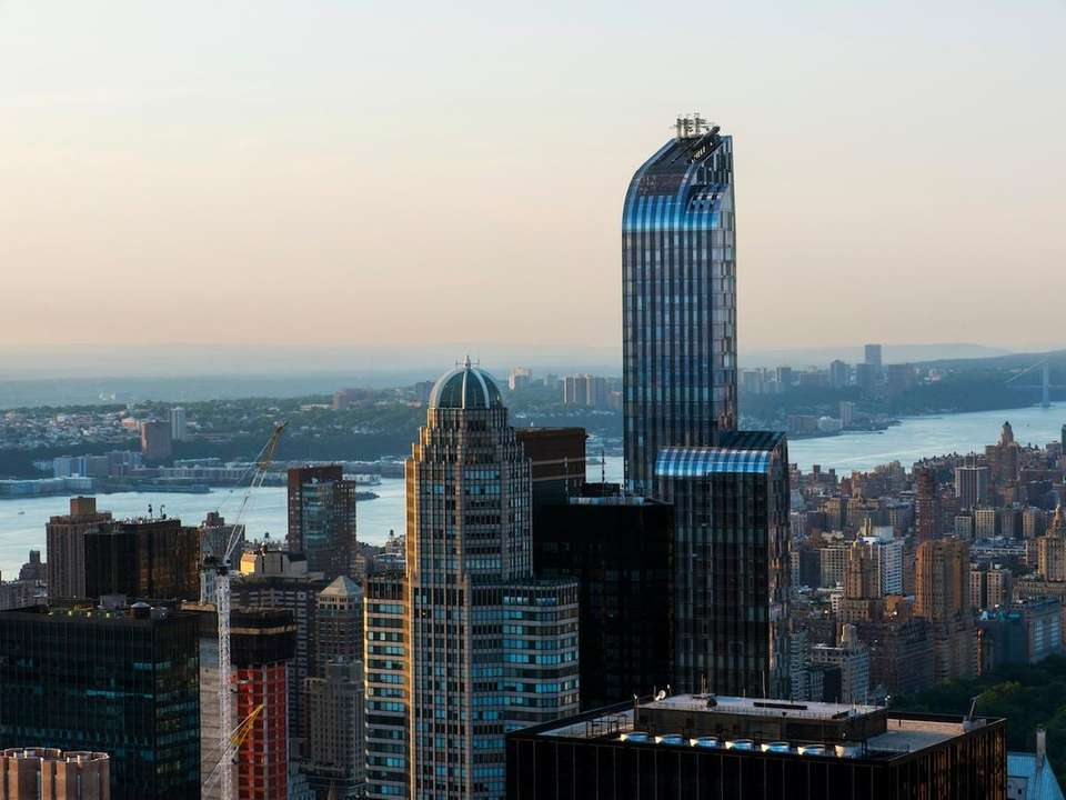 Tallest buildings in NYC | am New York