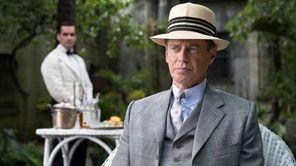 """Steve Buscemi in """"Boardwalk Empire"""" season 5, episode"""