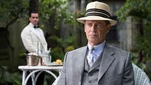 "Steve Buscemi in ""Boardwalk Empire"" season 5, episode"