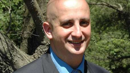 Richard Klefsky of Shirley has been promoted from