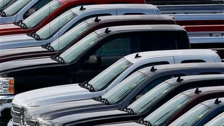 Long Island car sales were up in August.