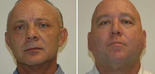 The perjury trial of two former Nassau County